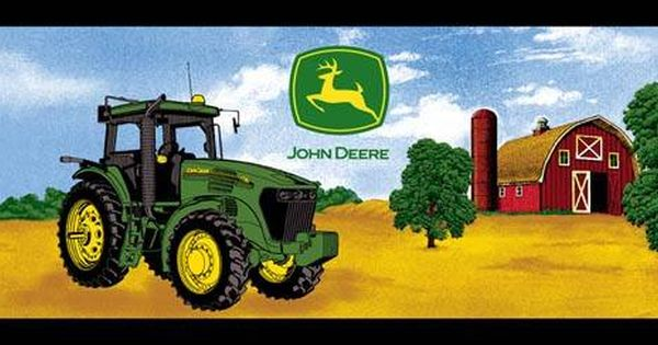 John Deere Wallpaper Border Canada Animaxwallpapercom