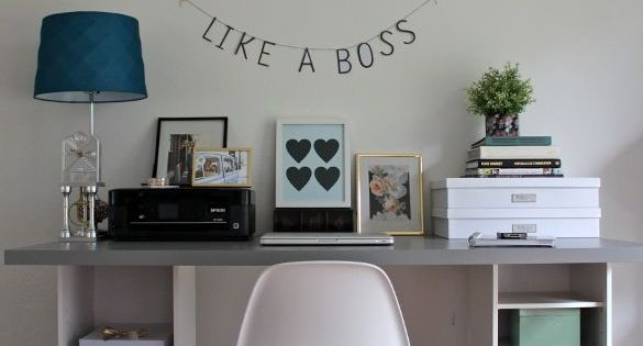 Top 10 IKEA Hacks • Ideas & Tutorials! Including this desk from