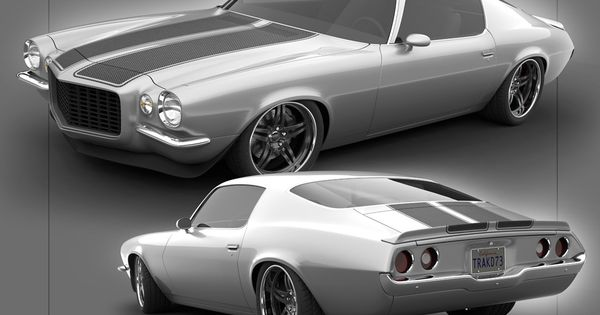 playing outside in the 1970s | how to draw : 1970 camaro ...