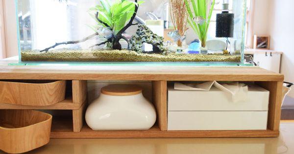 無印の木製ケースを積むだけ カトラリーケース棚をdiy Sumai 日刊住まい カトラリーケース 棚 カトラリー