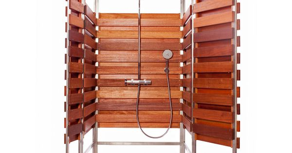 Solo Outdoor Shower now featured on Fab - when we get an
