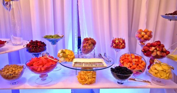 Indian wedding food table ideas http maharaniweddings for Best food for wedding reception