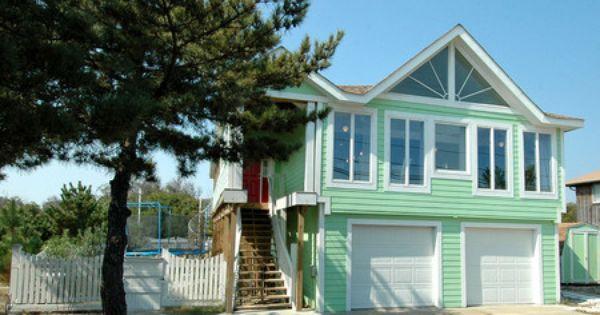 Mint To Be Sandbridgebeach Vacationrentals Sandbridge Sandbridgerealty Visitva Virginia Beach House Rentals Virginia Beach Houses Vacation Homes For Rent