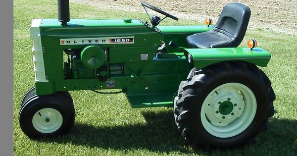 Oliver 1650 Quot Fun Size Quot I So Want It So Bad Oliver