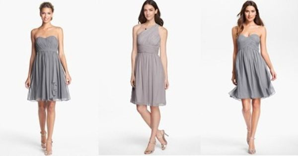 Nordstrom short bridesmaids dresses bridesmaid dresses for Nordstrom short wedding dresses