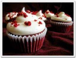 Turbo Oven Velvet Cupcakes Cupcake Recipes Red Velvet Cupcakes