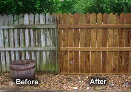How To Fix The Old Fence With Images