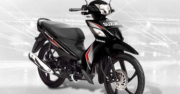 12 Motor Bebek Terbaik Dan Tercepat Terbaru 2020 Otomotifo Motor Sepeda Motor Honda