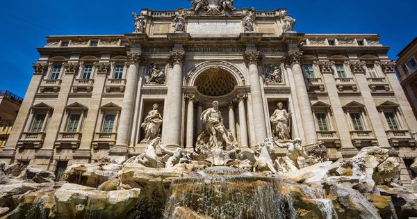 tours from rome more