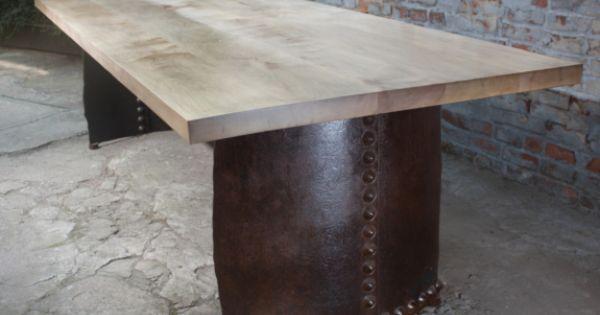 André Joyau  Collection  Design Intervention  Pinterest  Table ...