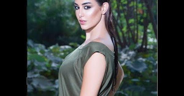 8 عرب في قائمة أجمل 100 وجه في العالم لعام 2017 Egyptian Women Celebrities Yasmin