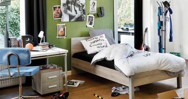 Fotostyling trendhopper van gils trendhopper oldenzaal pinterest doors - Modern volwassen kamer behang ...