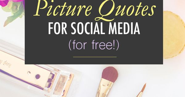 15 Apps To Create Your Own Picture Quotes For Instagram For Free Random Pinterest Create
