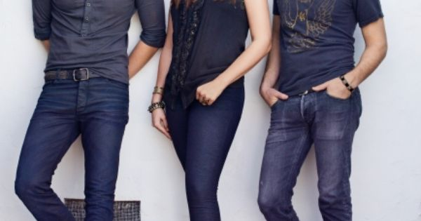 Lady Antebellum. Fri, 06/22/12 - 7:00 PM Venue: The Arena at Gwinnett
