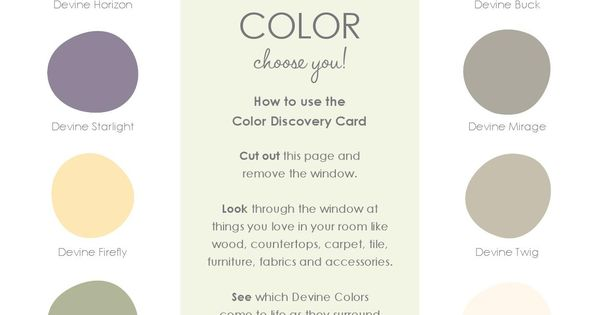 devine color paint and wallpaper inspiration guide
