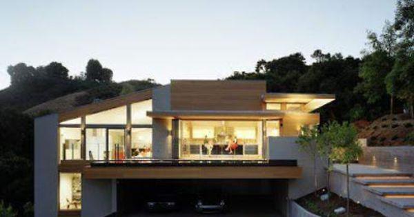 foto rumah minimalis modern beraneka karakter rumalis