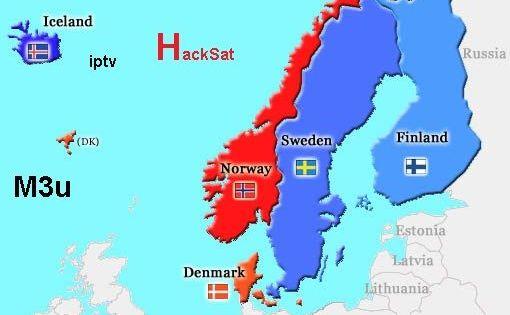 Iptv M3u Scandinavian Free Playlist 2019 Free Iptv M3u Playlist Scandinavian Smartdevice Norway Sweden Finland Scandinavia Norway