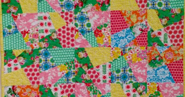 Coming July To Joann S Kits To Create The Crazy Quilt At