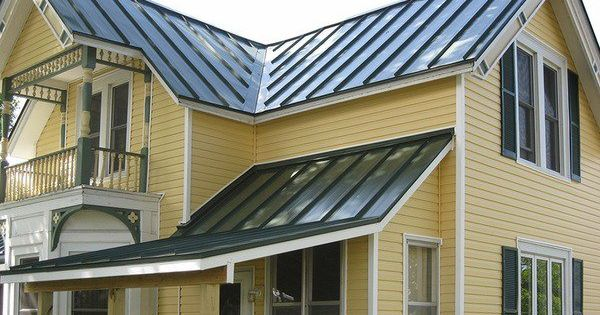 Residential Roofing Ideas How To Choose A Roof For Our Home Metal Roof Colors Residential Roofing Metal Residential Roofing