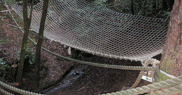 Cargo Net Cargo Net Backyard And Treehouse