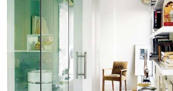 Shower Door To Ceiling Master Bath Must Haves