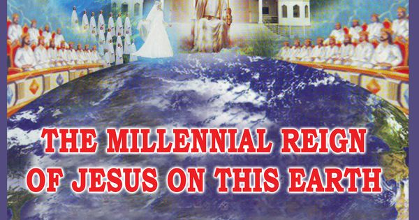 The Millennium and the Glorification of the Earth