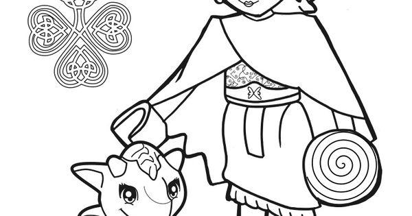 disegni da colorare lego elves naida riverheart clicca