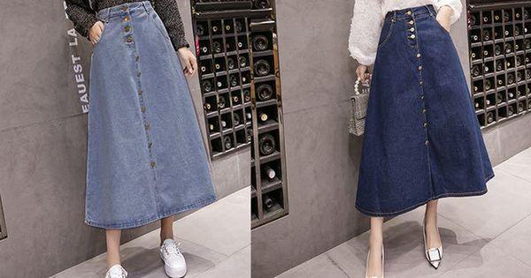 メルカリ わずか デニムロングスカート 2 200 中古や未使用のフリマ デニムロングスカート ロングスカート メルカリ