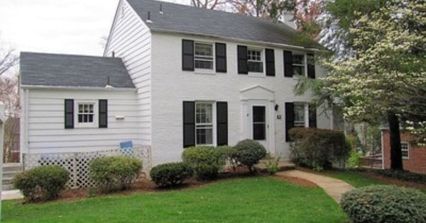 4121 25th St N Arlington Va 22207 Zillow Renting A House Outdoor Decor Home