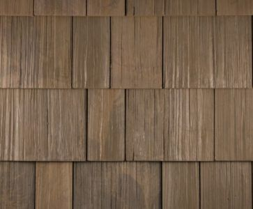 Above All Roofing Cedar Shakes