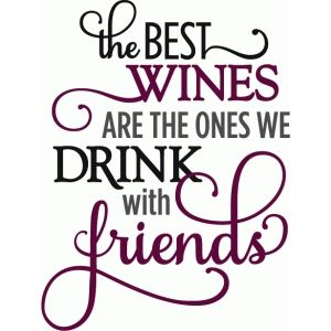 Silhouette Design Store best wines drink with friends