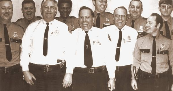 Ford Louisville Ky >> Jeffersontown Police Dept 1970 Louisville, Ky. | Big Lou's Louisville | Pinterest