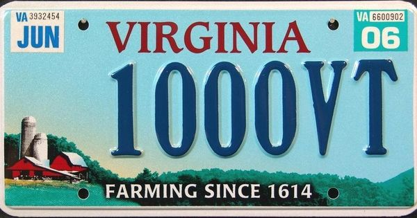 How Much Is It To Get A Virginia License