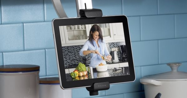 Belkin ipad Kitchen Cabinet Mount