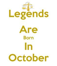 Birthday Quotes for the month of October | Libra quotes ...