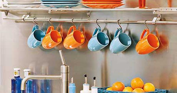 Ideas para decorar la cocina http www - Ideas para decorar la cocina ...