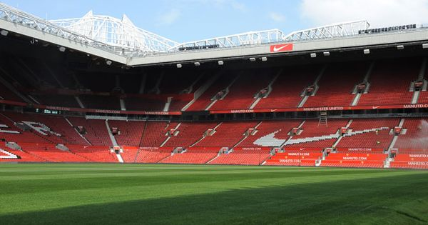 manchester united fc tour