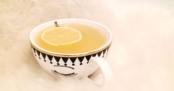 boisson anti mal de gorge au citron sant pinterest blog on and d. Black Bedroom Furniture Sets. Home Design Ideas