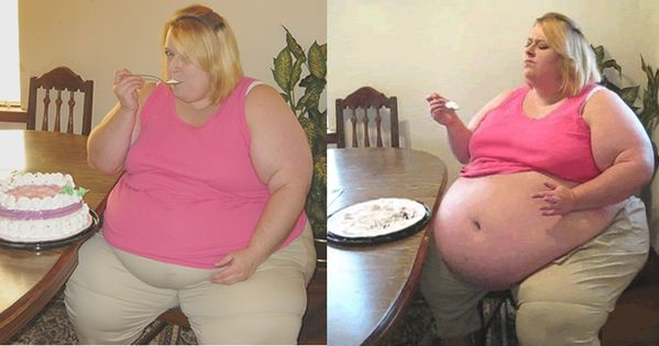 Толстые женщины фоторолики 42286 фотография
