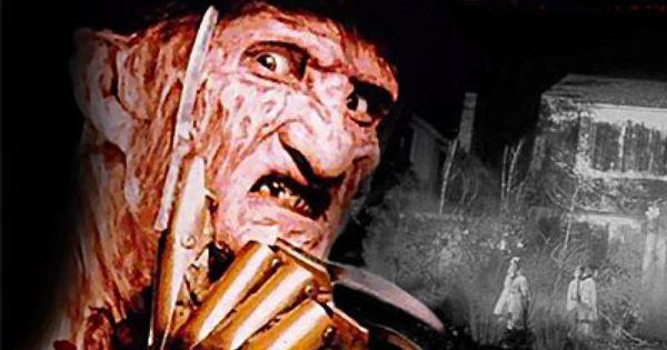 Freddy krueger est le personnage central de la s rie de film 39 39 les griffes de la nuit 39 39 films - Personnage film horreur ...
