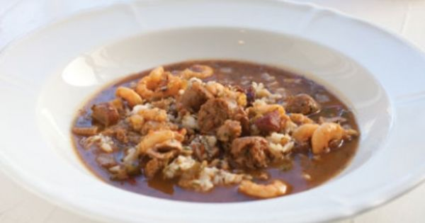 Gumbo, Gumbo recipes and Shrimp on Pinterest