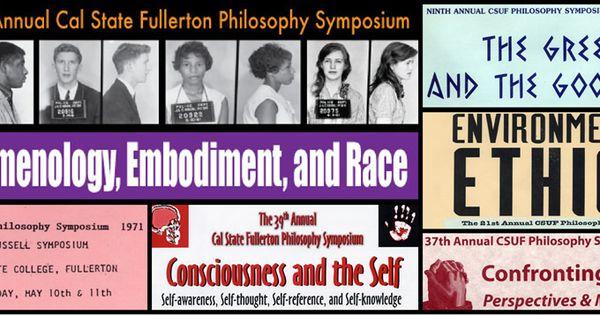 Spotlight modern day philosophy cal state fullerton spotlight