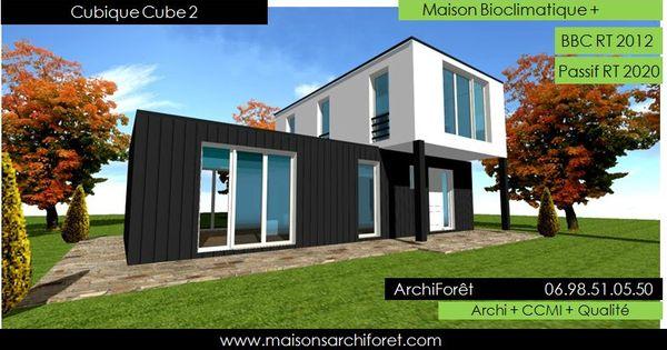 Maison toit plat et toiture terrasse bac acier ou siplast acrotere et couvertine par votre - Toiture terrasse bac acier ...