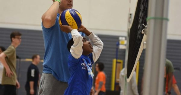 Athletes Shine At Special Olympics At Ramstein Special Olympics Olympics Athlete
