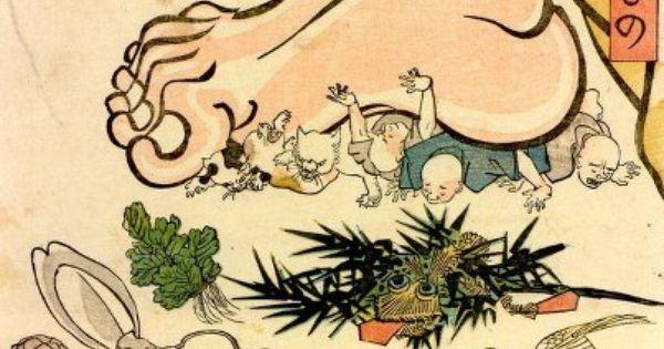 お江戸タイムトラベル facebook japanese painting ukiyoe japanese prints