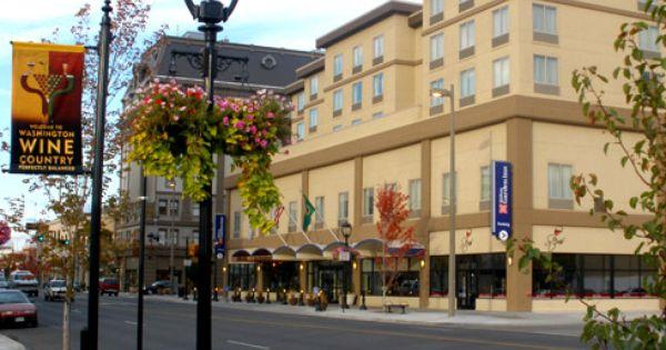 Hilton Garden Inn Client Meeting With Images Washington Wine
