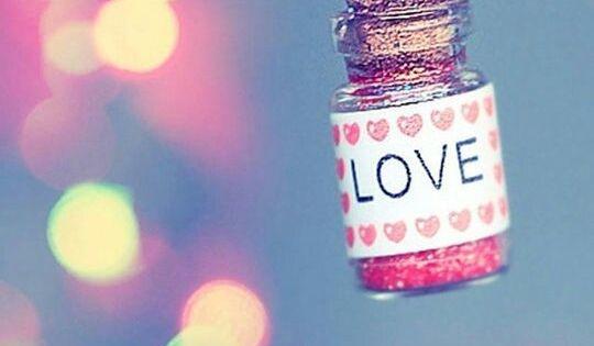 Fondos De Pantalla- Love