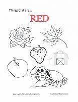 Preschool Coloring Pages Preschool Coloring Pages Preschool Colors Coloring Pages