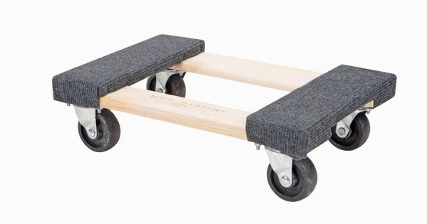 Mover S Dolly 11 99 Harbor Freight I Don T Think I Could Make It That Cheap Crafty