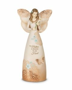popular stores classic style best service Loss of Mother Memorial Angel - Forever in My Heart | Loss of ...